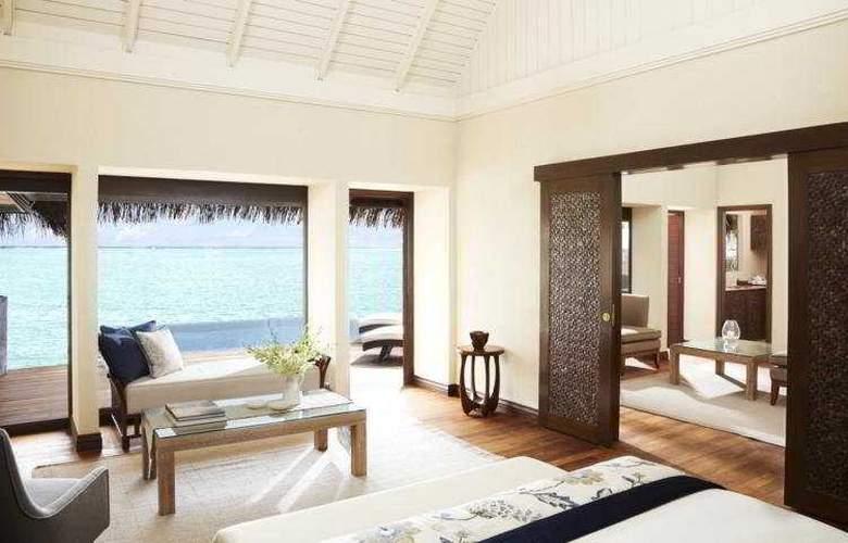 Taj Exotic Resort & Spa Maldives - Room - 6