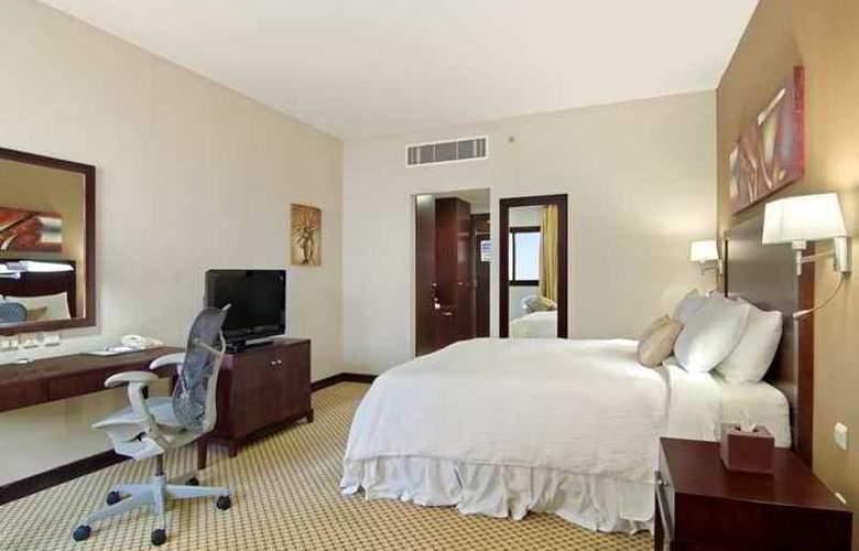 Hilton Garden Inn Riyadh Olaya - Hotel - 3