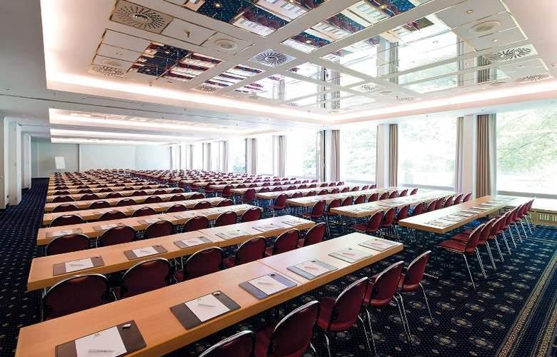 Leonardo Hotel Frankfurt City South - Conference - 24