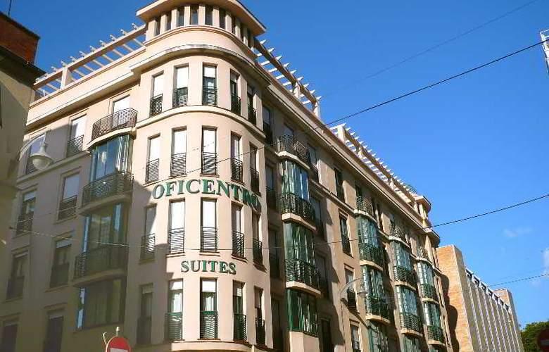 Apartamentos Suites Oficentro - Hotel - 1