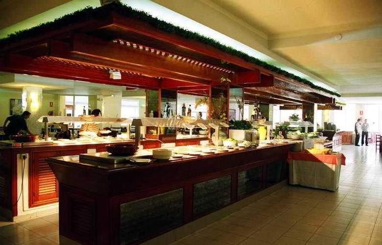 Marinda Garden - Restaurant - 3
