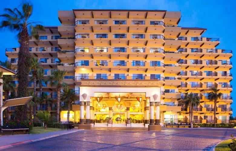 Villa del Palmar Beach Resort & Spa - Hotel - 7