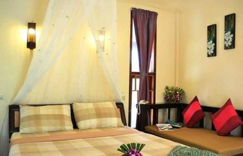 Anyavee Tubkaek Beach Resort - Room - 6