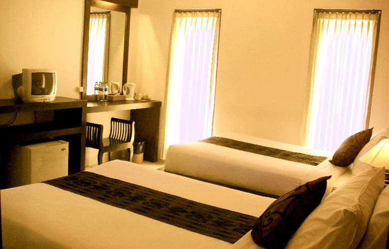 Puri Sading - Room - 19