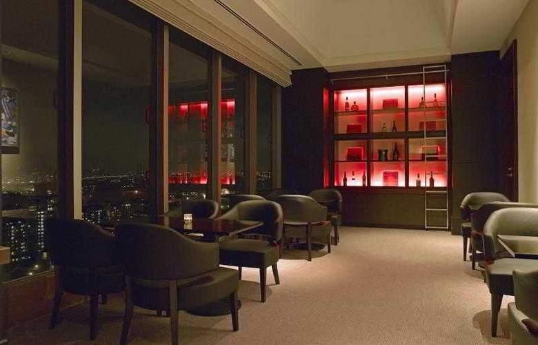 Kobe Bay Sheraton Hotel and Towers - Hotel - 23