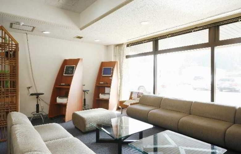 Hotel Sky Court Narita - General - 1
