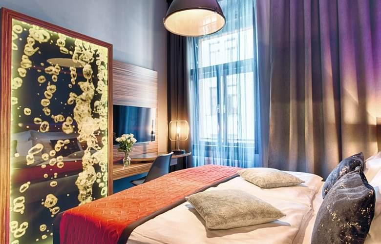 NYX Prague - Room - 7