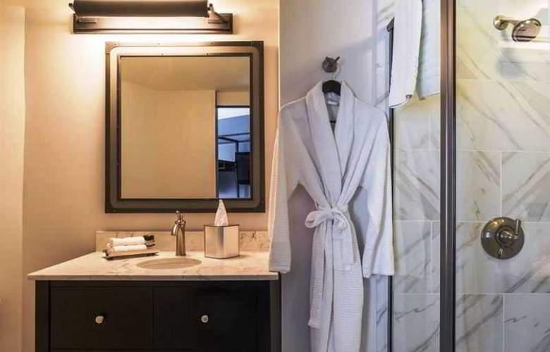 The Boxer Hotel Boston - Room - 7