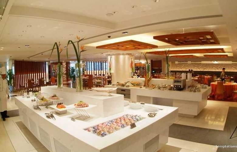 StarWorld - Restaurant - 4