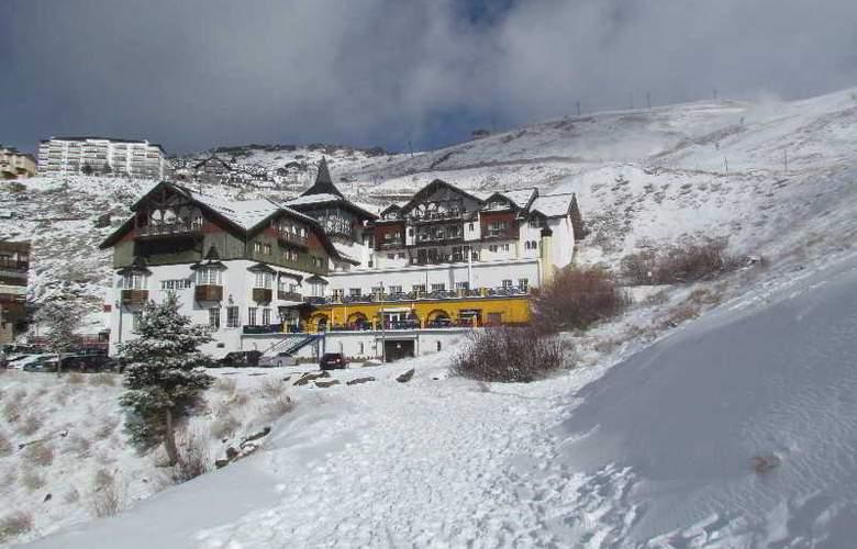 GHM Monachil - Hotel - 30