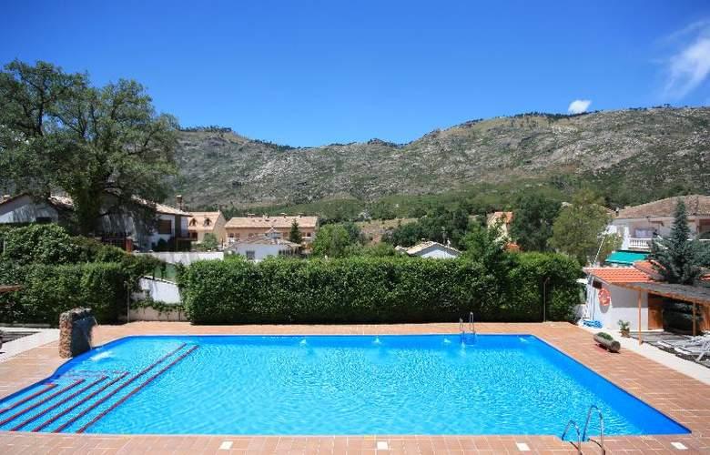 Montaña De Cazorla - Pool - 12