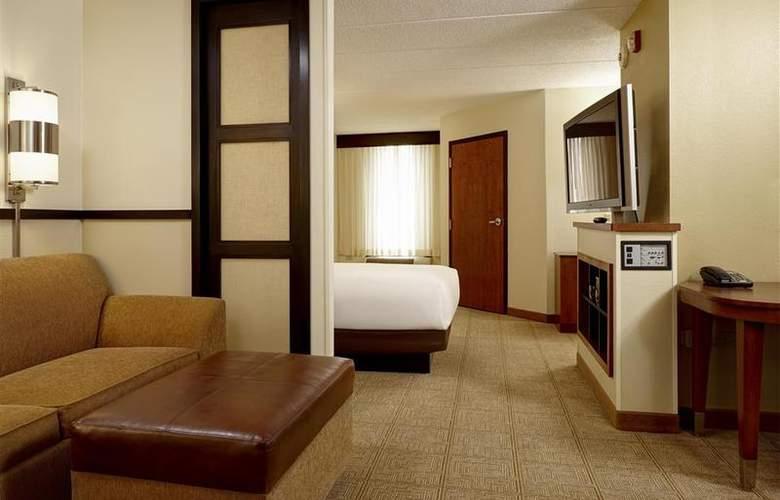 Hyatt Place Tampa/Busch Gardens - Hotel - 6