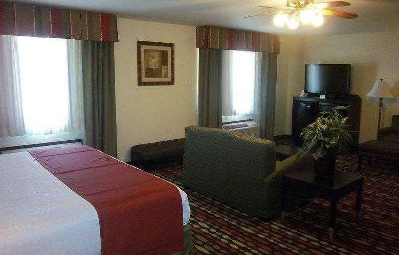 Best Western Greentree Inn & Suites - Hotel - 5
