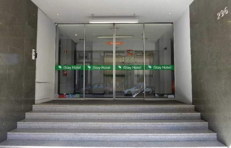 iStay Hotel Porto Centro - Hotel - 3