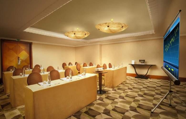 Radisson Blu Alcron Hotel - Conference - 28