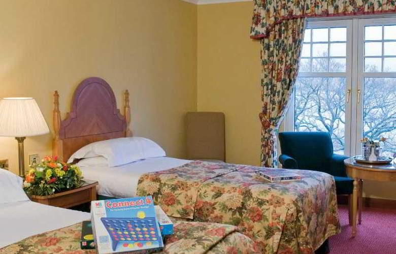 Macdonald Loch Rannoch Hotel & Resort - Room - 7