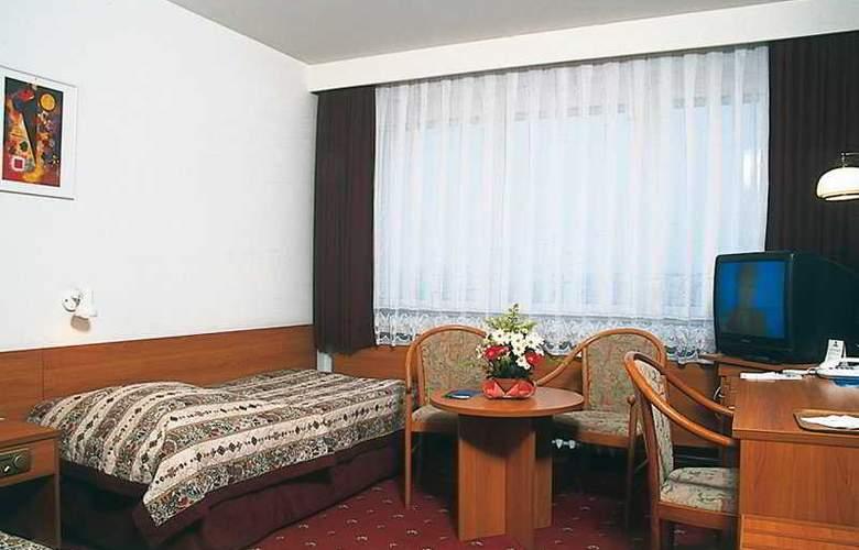 Mercure Czestochowa Centrum - Room - 3