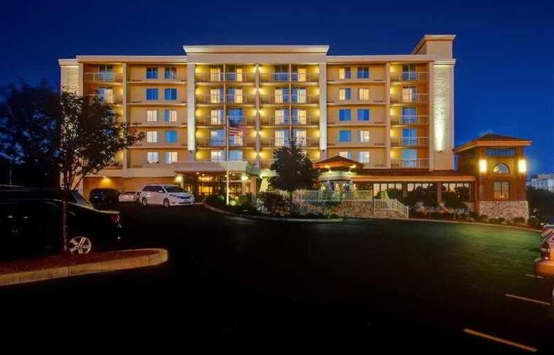 Best Western TLC Hotel - Hotel - 36