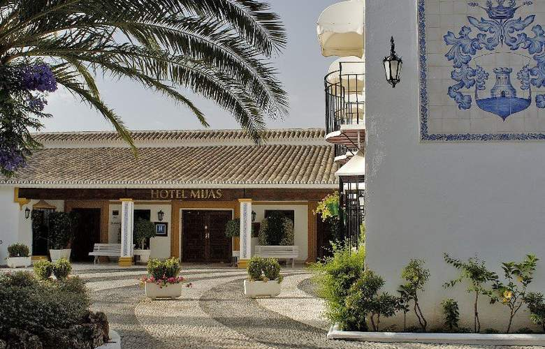 TRH Mijas - Hotel - 0