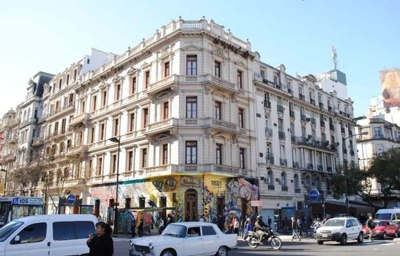 La Fresque Hotel - General - 2