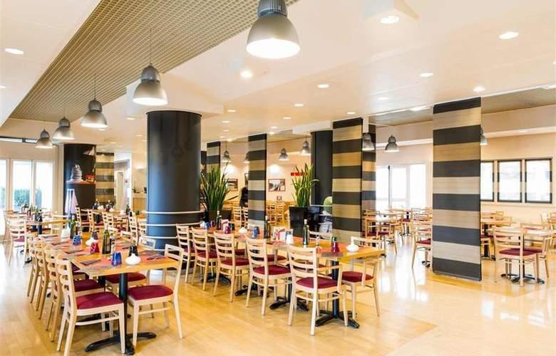 ibis Firenze Nord Aeroporto - Restaurant - 5