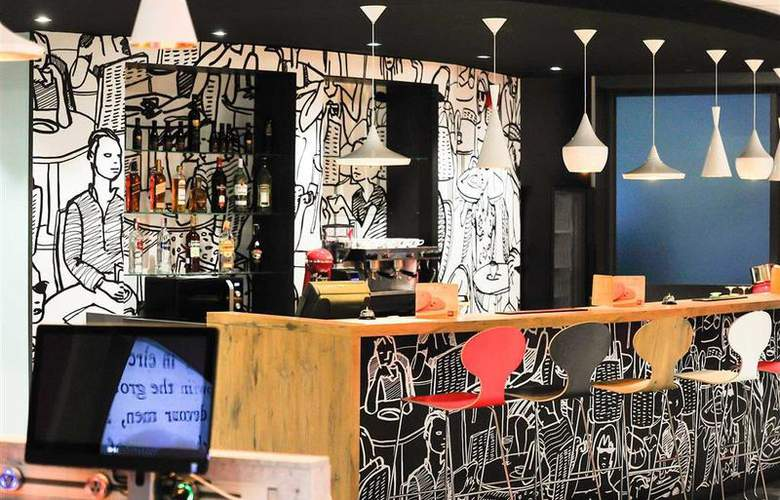Ibis Skopje City Center - Restaurant - 4