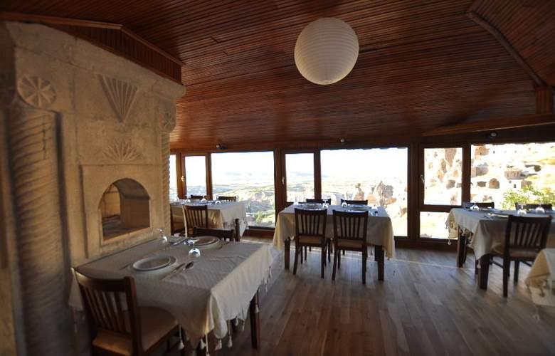 Duven Hotel - Restaurant - 3
