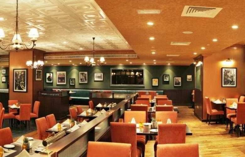 Park Regis Kris Kin Dubai - Restaurant - 6
