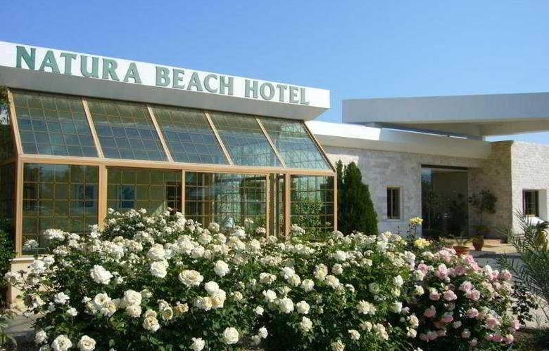 Natura Beach - Hotel - 0