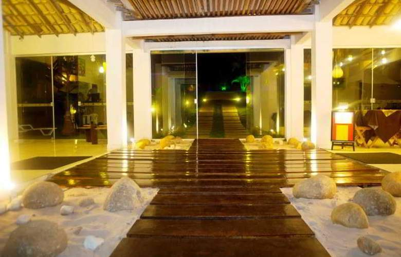 Latitud Hotel - Hotel - 11