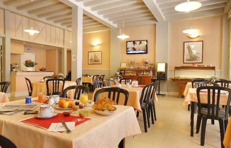 INTER-HOTEL TERMINUS - Restaurant - 5