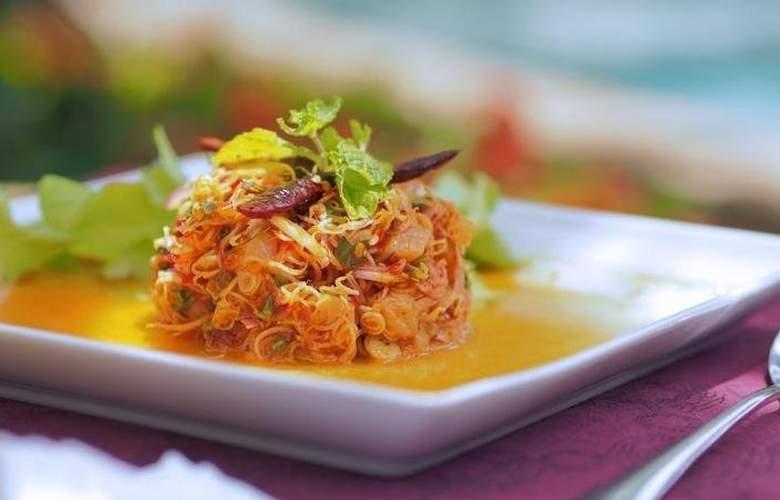 Ndol Streamside Thai Villas - Restaurant - 9