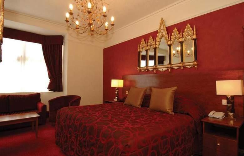 Hallmark Inn Chester - Room - 6