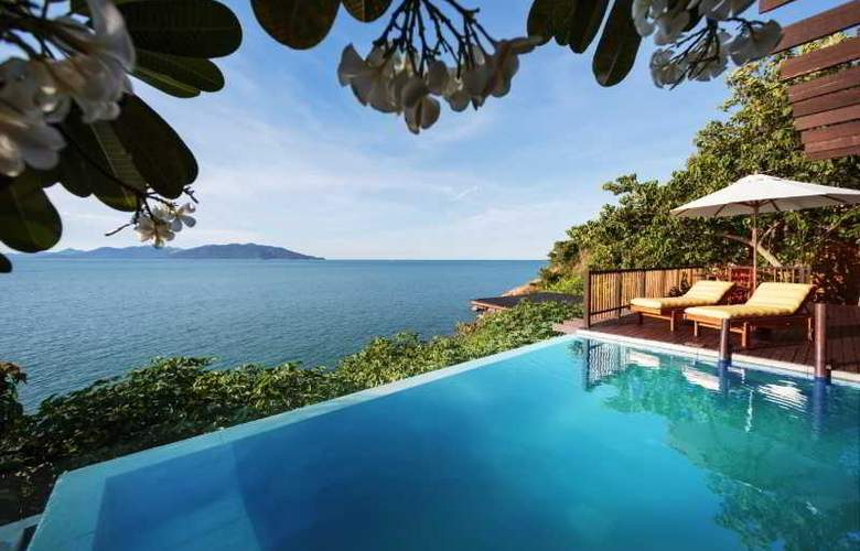 Six Senses Samui - Room - 14