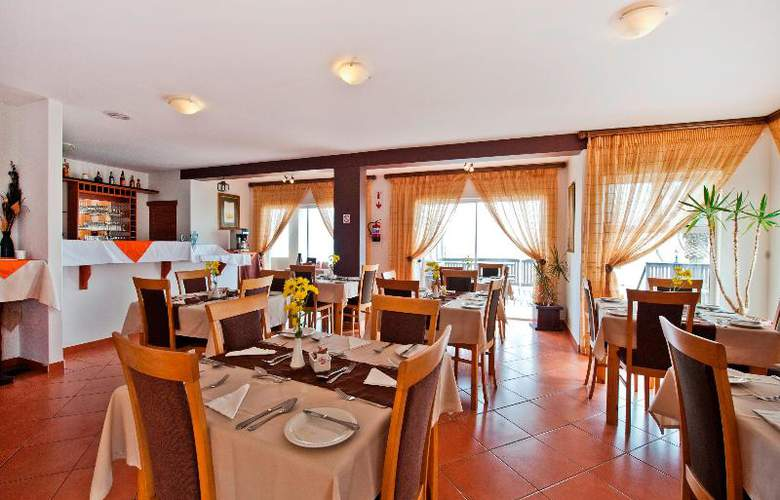 Protea Hotel Long Beach Lodge - Restaurant - 14