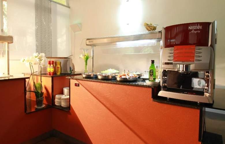 Adriano - Restaurant - 20