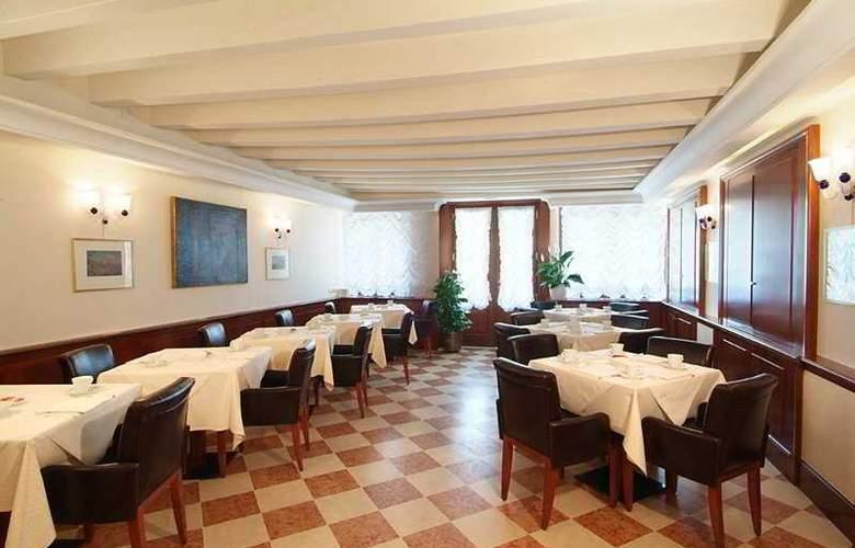 San Sebastiano Garden - Restaurant - 8