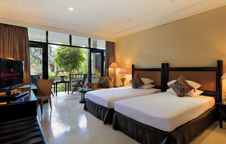 The Tanjung Benoa Beach Resort - Room - 17