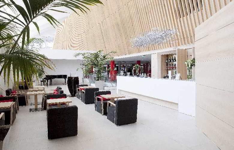Hotel da Musica - Bar - 11
