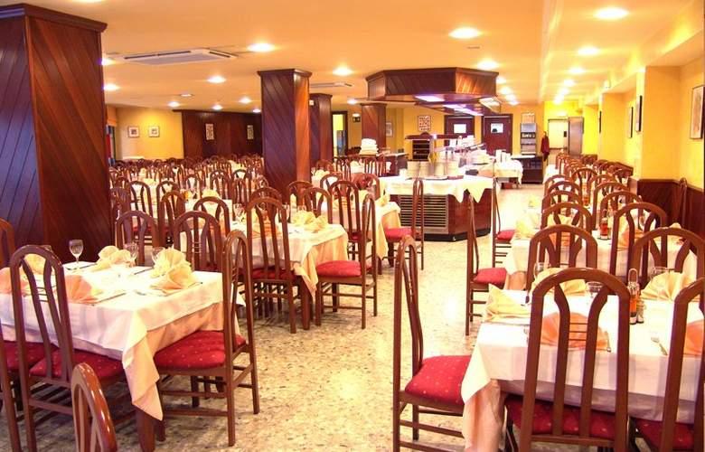 Cervol - Restaurant - 4