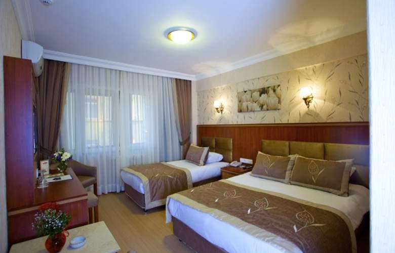 Alahan - Room - 17