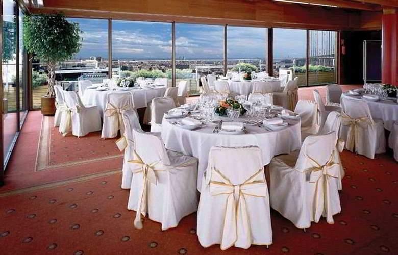 Sofia - Restaurant - 6