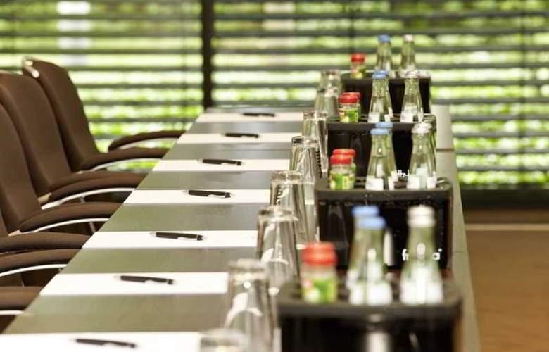 Rilano 24/7 Hotel Muenchen - Conference - 18