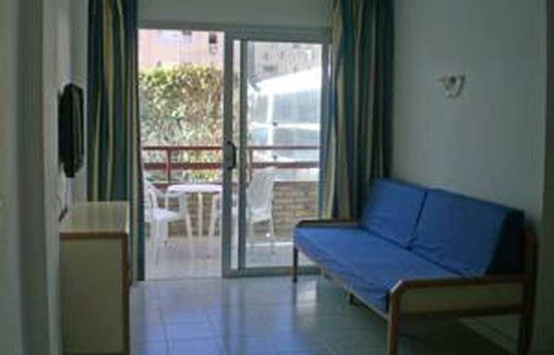 Apartamentos las Gacelas - Room - 19