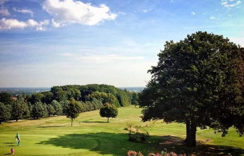 Les Dryades golf & Spa - Hotel - 14
