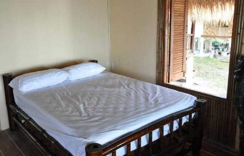 Pawapi Resort, Koh Muk, Trang - Room - 5