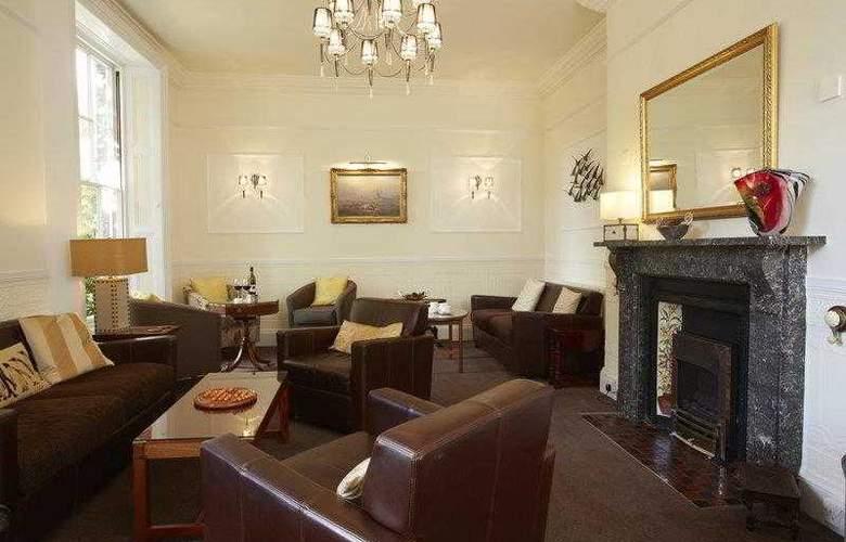 Best Western Annesley House - Hotel - 26