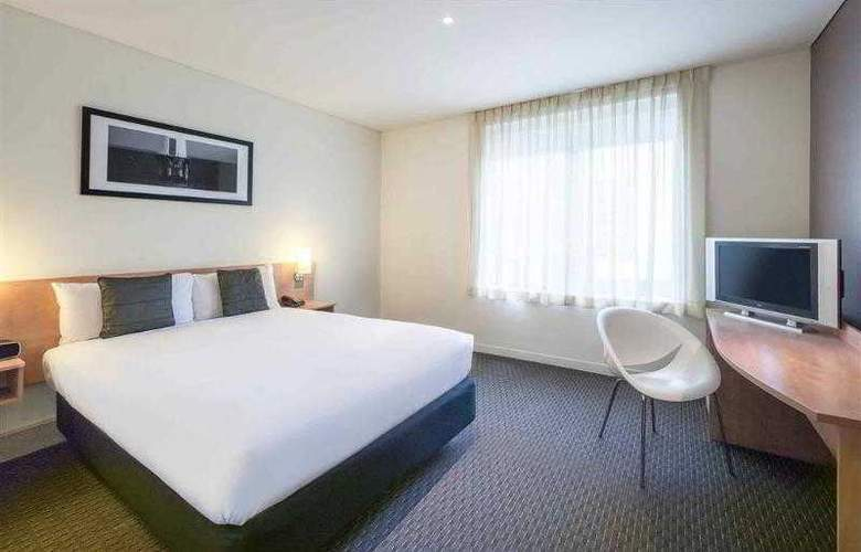 ibis Melbourne Hotel and Apartments - Hotel - 2
