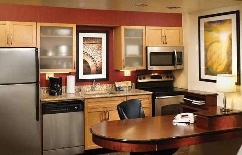 Residence Inn Atlanta Cumberland - Hotel - 16