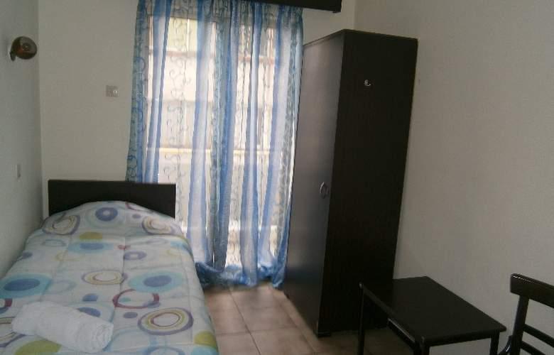 Sparta Team Hotel- Hostel - Room - 22